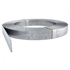Полоса стальная оцинкованная 40х4 мм