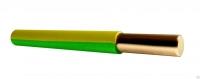 ZANDZ ZZ-ПВ-1-25-ОЖ — Проводник заземляющий (S25; одножильный)