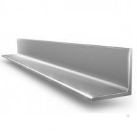 Уголок стальной оцинкованный 40х40х4 мм для заземления
