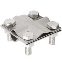 Зажим для подключения проводника (D14; до 40 мм)