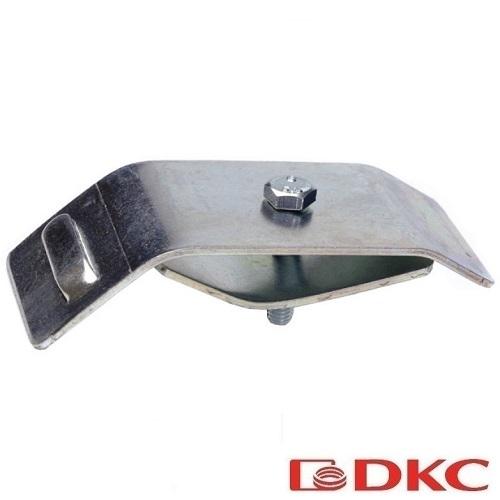 Держатель прутка на водостоке ND2309 DKC