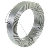 Пруток алюминиевый 8 мм для молниезащиты, мягкий, в бухтах